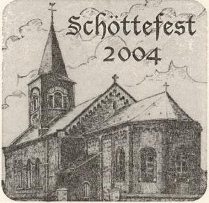 Bild alte Kirche