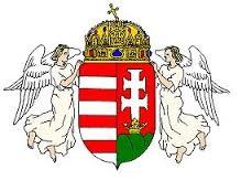 Wappen-Ungarn