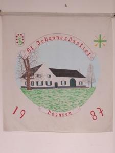 Fahne Haus Dilia (Copy)