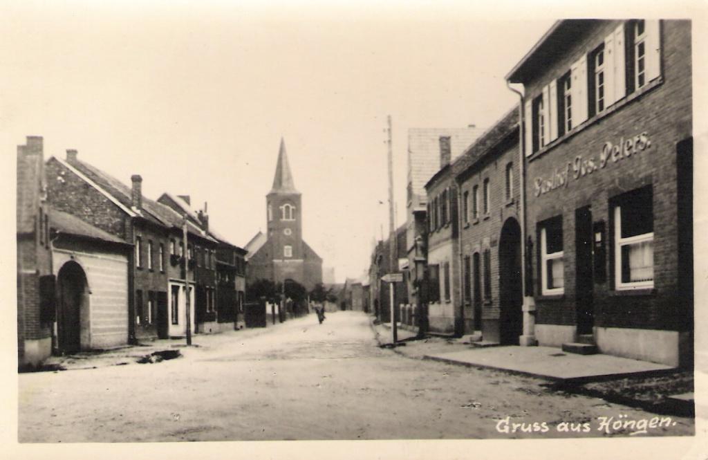 alte Kirchstraße